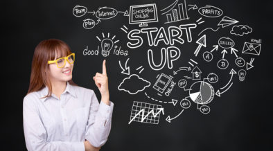 8 Tips to Build a Startup Business for Beginners