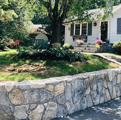 Drainage for Retaining Walls