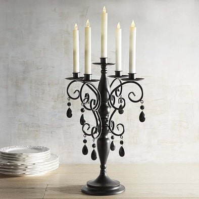 jewel-candelabra-taper-holder