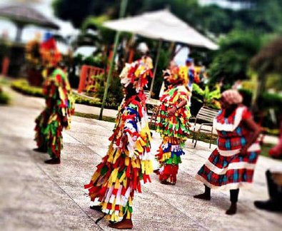 St. Lucia's rich creole culture is on display during Creole Heritage Month.
