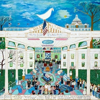 American Perspectives- Stories from the American Folk Art Museum Collection