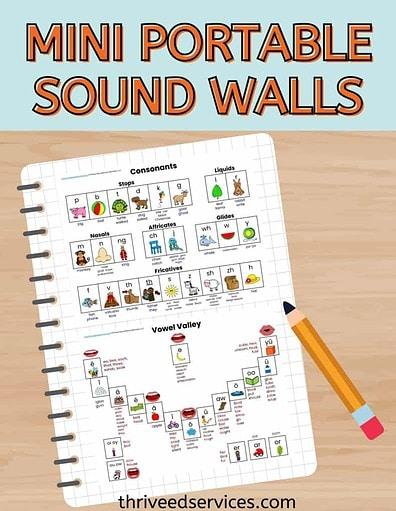 portable sound wall printable posters