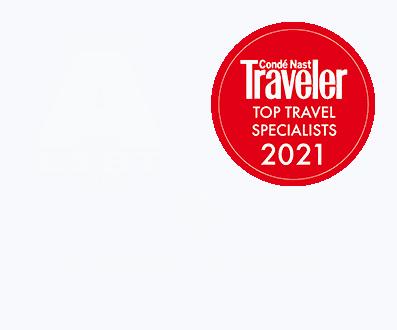 Admiral Travel Award-Winning Agency Travel and Leisure Virtuoso Conde Nast