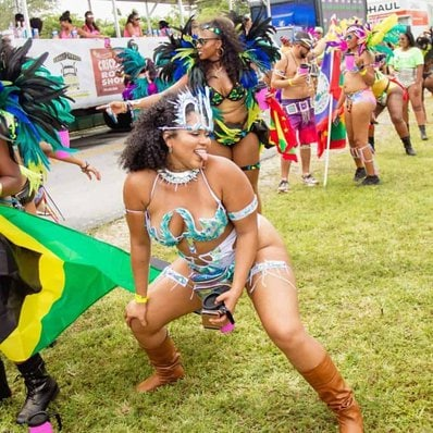 35th Annual Miami Carnival features Rich Caribbean Arts, Culture and Heritage