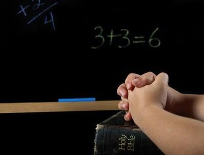 Photo of Religious Education in Public Schools