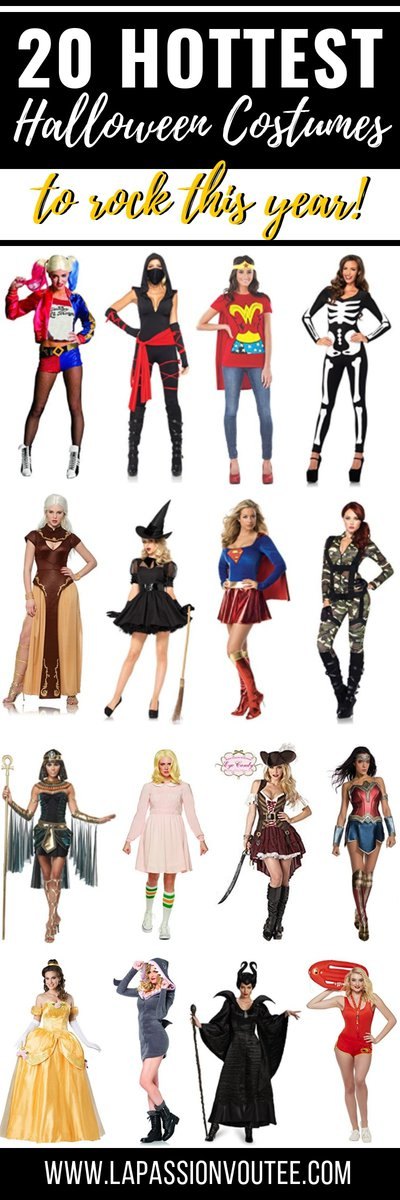 Check out these last minute halloween costumes for adults inspired by blockbuster superhero movies!