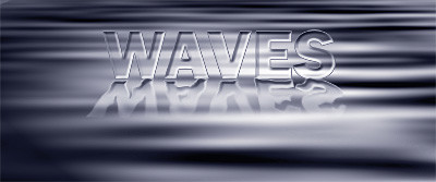 Adding text to the waves and tone