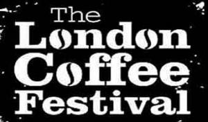 london coffe festival