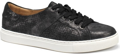 Trask 'Lindsey' sneaker | 40plusstyle.com