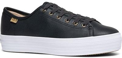 Keds platform sneaker | 40plusstyle.com