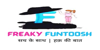 funtoosh logo