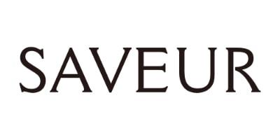 saveur logo square