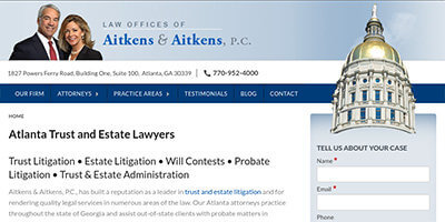 Aitkens Law Firm