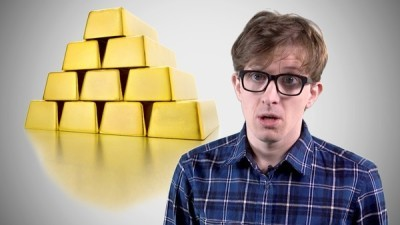 Image: James Veitch scams a scamer