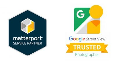 Right place ( partner badges)