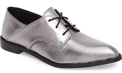 silver shoes   40plusstyle.com