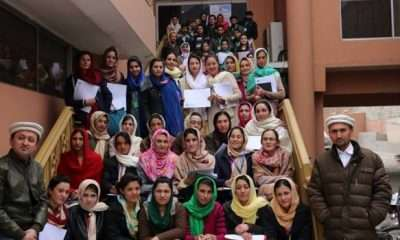 10 days Teachers' Professional Development Programme arranged by Central Asia Institute Gilgit