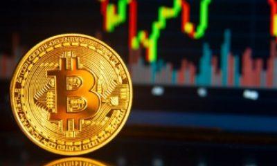 """Bitcoin'de 2018'den Beri En Yüksek Günlük Kapanış! """"BTC 3-5 Kat Artabilir!"""""""