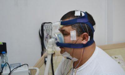 Ege, yapay zekâ ile hastaların uyku kayıtlarını inceleyecek AB projesinde yer aldı