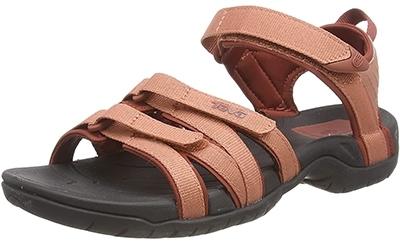 Teva 'Tirra' Sandal | 40plusstyle.com