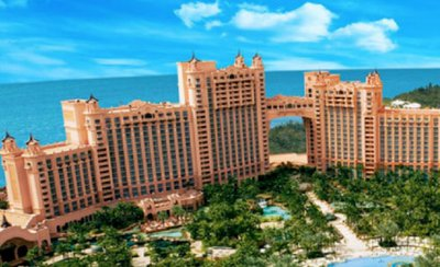 Atlantis Paradise Top ten casinos in the Caribbean