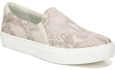 Dr. Scholls Nova Platform Slip-On Sneaker | 40plusstyle.com