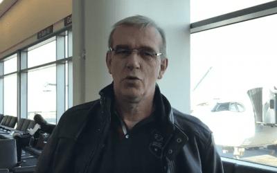 DCPA Day Three – Marc Escoffier