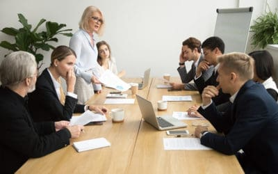 Gender Diversity on your Board of Directors and California SB826