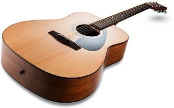 Why the Yamaha F310 Acoustic Guitar Is the Best Beginner's Guitar