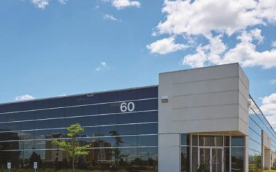 SUBLEASE: 60 Courtneypark Drive West