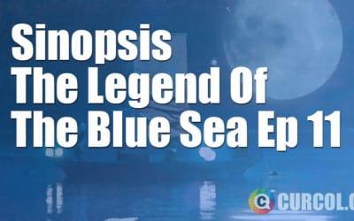 Rekap Sinopsis The Legend Of The Blue Sea Episode 11 & Preview Episode 12 (21 Desember 2016)