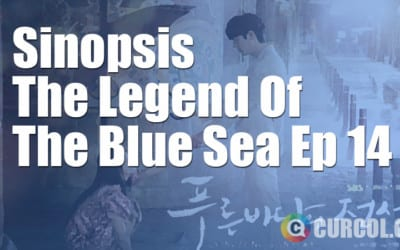 Rekap Sinopsis The Legend Of The Blue Sea Episode 11 & Preview Episode 12 (21 Desember 2016)