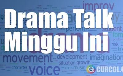 Drama Talk 170612: Ratu Tujuh Hari Yang Mempesona