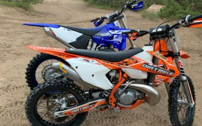 Best Dirt Bikes for Adults 2021
