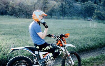Best Dirt Bike Gloves 2021