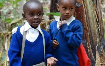 Tanzania in 20 foto's