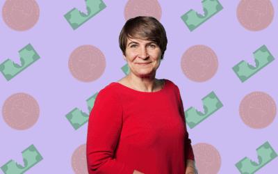 """Lilianne Ploumen: """"Het werk van vrouwen is evenveel waard als dat van mannen."""""""