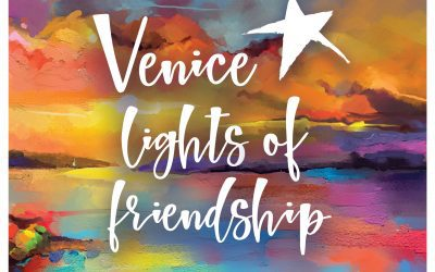 Venice Lights of Friendship is Slated for December 13, 2018