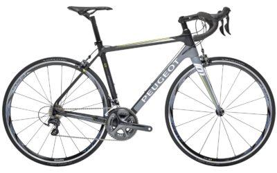 Vélo course PEUGEOT R01-100 (Carbon – Shimano Ultégra)