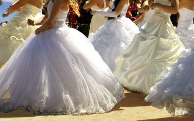 The Importance of being accommodating to other weddings