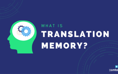 What is Translation Memory?