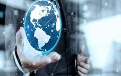 International Business of The Future