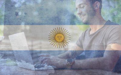 Ventajas de contratar diseño web en Argentina