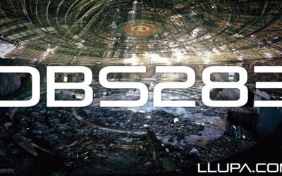 Disc Breaks with Llupa – 283 – 13th March 2014