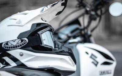 Cómo elegir el casco para tu moto