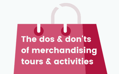 The dos and don'ts of merchandising tours and activities