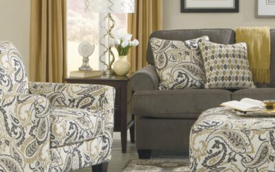 Myers Furniture Reaps Rewards from PERQ