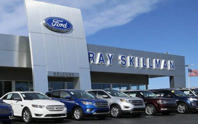 Auto Group Sees 28% Lift in Lead to Sale with PERQ