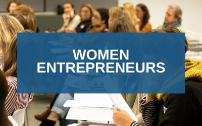 "Women entrepreneurs in Europe: ""My experience"""
