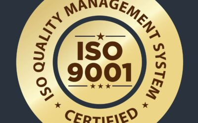 How to Increase Safety by Using a ISO9001:2015 Certified Electrical Manufacturer?